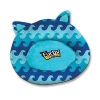 Sofá Fashion By Kids Furby Boom Azul