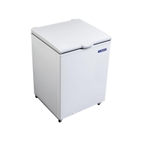 Freezer Horizontal Metalfrio DA170 Branco