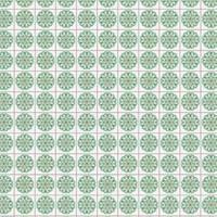 Toalha de Mesa Mainci Liglig Verde 1.00x1.00cm