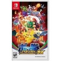 Jogo para Nintendo Switch Pokken Tournament Dx Nintendo Switch