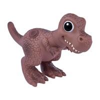Boneco Dino World Baby T Rex Dinossaurinhos Cotiplás