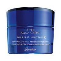 Creme para Noite - Hidratação Intensa - Super Aqua