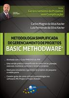 Metodologia Simplificada de Gerenciamento de Projetos - Basic Methodware