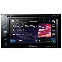 Dvd Automotivo Pioneer AVH-298BT 6.2
