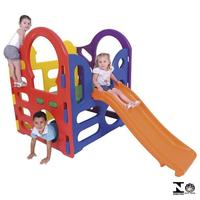 Playground Xalingo Escorregador New Big Play