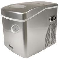 Máquina de Gelo Polar NI5000B / NI6000B Prata
