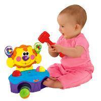 Brinquedo Martela Leãozinho Fisher Price Mattel (cópia de)