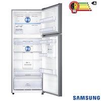 Refrigerador Samsung Top Mount RT46K6261S8 453 Litros Inox