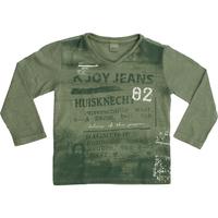 Camiseta Joy Huisknecht 02 Kids - Infantil