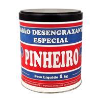 Sabão Pinheiro Desengraxante especial em pasta 1kg