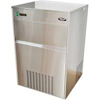 Máquina de Gelo Benmax Super Ice 50kg com Reservatório 7kg