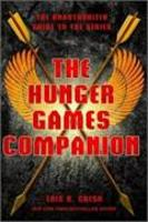 Hunger games companion  the unauthorized guide