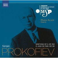 Orquestra Sinfônica do Estado de São Paulo - Sergei Prokofiev - Sinfonia Nº 5