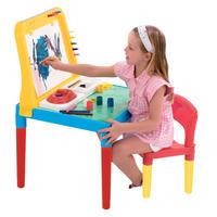 Mesa Bell Toy Pequeno Artista