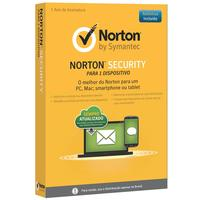 Norton Security Antivírus