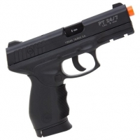 Pistola de Airsoft a Gás CO2 PT24/7 - Cybergun