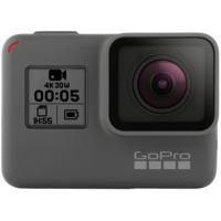 Câmera Digital GoPro Hero5 Black 12MP 4K Wi-Fi CHDHX-501