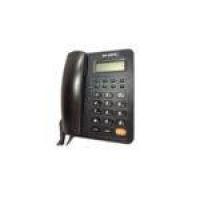Telefone Fixo LCD Bina E Calculadora Kx T8206 Cid