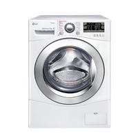 Lavadora de Roupas LG Prime Washer WM11WPS6 11kg Branca