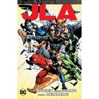 JLA TP Vol 9