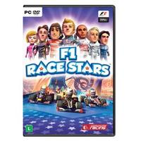 F1 Race Stars Codemasters