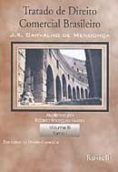 Tratado de Direito Comercial Brasileiro - Vol. III Tomo I