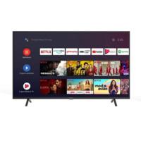 Smart TV LED 55 Panasonic TC-55HX550B 4K Ultra HD com Wi-Fi, 2 USB, 3 HDMI, 60Hz