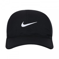 Boné Nike Featherlight Adulto Preto