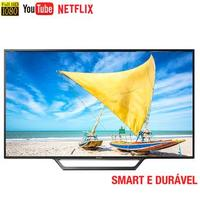 Smart TV Sony LED 48'' KDL-48W655D