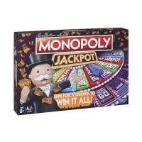 Jogo Hasbro Monopoly Quebrando A Banca