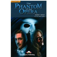 The Phantom Of The Opera Student's Book With CD