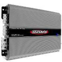 Módulo Amplificador Digital Soundigital Sd1200.4d Canais Evolution - 1380 Watts Rms