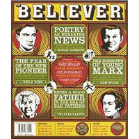 The Believer Issue 51