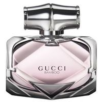 Bamboo Gucci Perfume Feminino Eau De Parfum 75ml