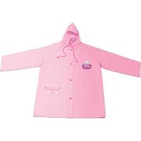 Capa de Chuva Brizi Princesas Bcca33P Rosa Pequena