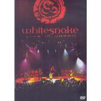Whitesnake - Live In Japan - Multi-Região / Reg. 4