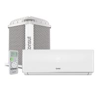 Ar Condicionado Split Hw On/off Consul CBN22CBBNA/CBO22CBBNA 22000 Btus Frio Monofasico Branco e Cinza 220V