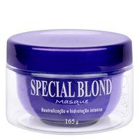 K Pro Special Blond Masque Máscara Capilar 165g