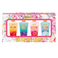 Kit Loção Desodorante Love Secret Bestsellers