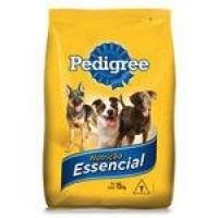 Ração para cães adultos Pedigree Nutrição Essencial 15kg - Nova