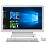 Computador Samsung All In One E1 DP500A2L-KW1BR Dual Core 1.6GHz 4GB 500GB Windows 10