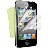 Película para Celular Isound 3 em 1 IPhone 4 e IPhone 4S 3 Unidades