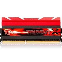 Memória G.Skill TridentX 16GB 4x4GB 240P DDR3 2400