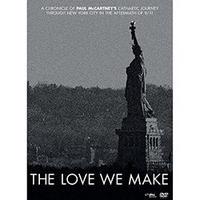 Paul Mccartney Love we Make - Multi-Região / Reg.4