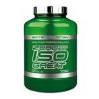 Zero Isogreat (2300g) Scitec Nutrition