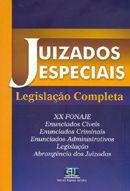 Juizados Especiais: Legislação Completa