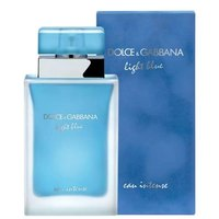 Perfume Dolce & Gabbana Light Blue Eau Intense EDP Feminino 50 ml