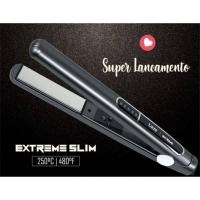 Prancha Lizze Extreme Slim 250ºC Lancamento 220V