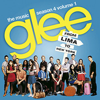 Glee:The Music Season 4 Volume 1 From Lima do New York