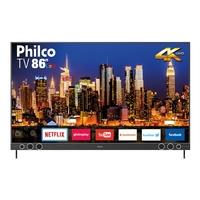 Smart TV Philco 86 4k Led PTV86P50SNSG